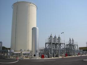 LNG(液化天然ガス)